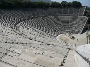 Epidaures